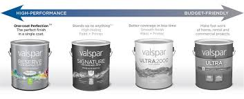 shop valspar reserve satin latex interior paint and primer in one