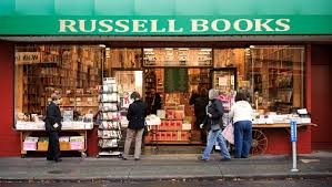 russell books rare used and out of print books