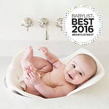 how to bathe baby in sink amazon com puj tub the soft foldable baby bathtub newborn