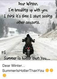 Winter Meme Generator - motorcycle in the snow meme best motorcycle 2018