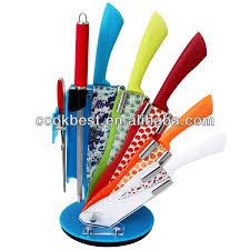 coloured kitchen knives gorgeous blade 5pcs kitchen knife set color knives set colorful