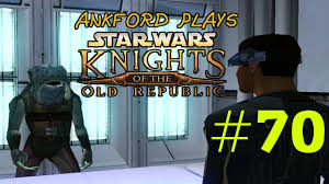 Planet Of The Blind Planet Of The Fish Star Wars Knights Of The Old Republic Blind