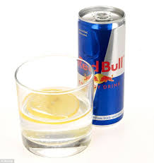 Mixer Eyes Meme - why red bull and vodka is a recipe for trouble mixing alcohol and