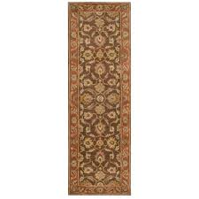 leopard area rug animal print runner area rugs rugs the home depot