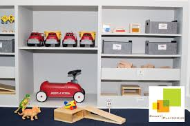 Playrooms Get The Playroom Designed And Organized This Summer With Smart