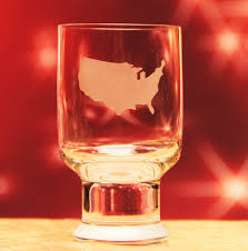 Usa Map Image Usa Map Glass Etchtalk Com Glass Etching Projects