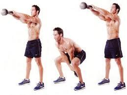 kettlebell swing for weight loss kettlebell swings best loss workout burn fa burning