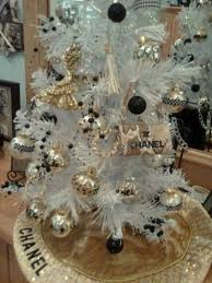 19 best chanel christmas ideas images on pinterest christmas