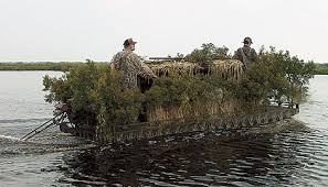 Turkey Blinds For Sale Top Boat Blinds For Waterfowl Hunters