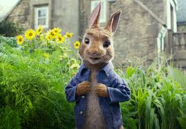 james corden hops peter rabbit length trailer