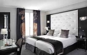 une chambre a coucher beautiful comment decorer une chambre a coucher adulte ideas