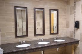 Commercial Bathroom Design Flooring The Consumer Blog Customer Experience Retail Experience
