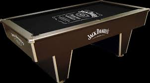 jack daniel u0027s pool table cloth 7ft elite pro free delivery