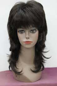 medium length layered wavy hairstyles aliexpress com buy xiuli 0003390 new fashion dark brown