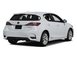 hendrick lexus tires used 2014 lexus ct 200h for sale raleigh nc cary p135