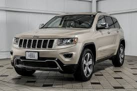 jeep grand cherokee limited 2014 2014 used jeep grand cherokee limited at country diesels serving