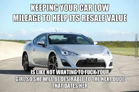 Low Car Meme - low mileage by drednugget meme center