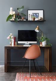 Designer Offices That Pleasing Home Office Painting Ideas - Home office paint ideas
