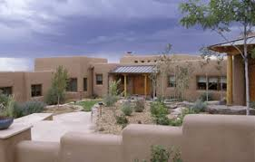pueblo style house plans this was used commonly this house is made out of dried mud