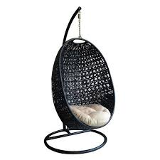 Cocoon Swing Chair Cocoon Hanging Pod With Frame Design Selection The Urban Balcony