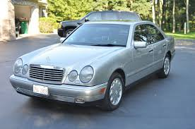 mercedes e class 1997 1997 mercedes e320 with 35k german cars for sale