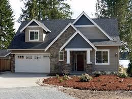 house modern lake house plans