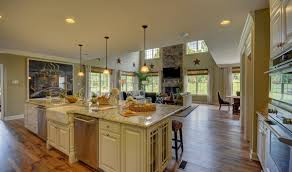 open kitchen and great room floor plans u2013 home design ideas great