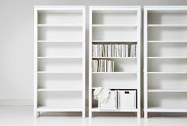 ikea bookshelves furniture modern white ika bookcase designs the most influence