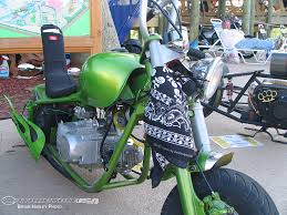 This Custom Built by Rat U0027s Hole Custom Bike Show 2009 Motorcycle Usa