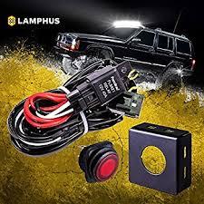 amazon com rigid industries 40190 wiring harness for 40