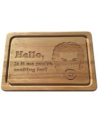 Cooking Board by Lionel Richie