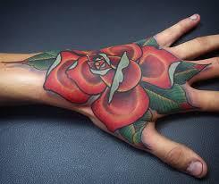 tetu in hand 15 heart hand tattoos for women