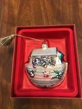 waterford marquis ornament ebay