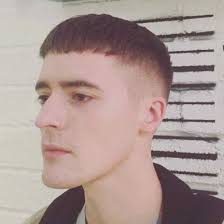 haircuts for blunt nose franco s barbering lounge men s haircut of the month in bristol