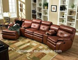 Leather Slipcover Sofa Seat Recliner Slipcover Couch Lounge Leather Sofa Covers Reclining