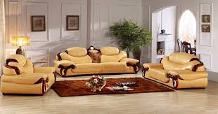 Online Get Cheap Simple Sofa Sets Aliexpresscom Alibaba Group - Cheap leather sofa sets living room
