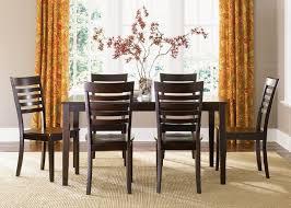 black wooden dining table set wood dining room sets createfullcircle com