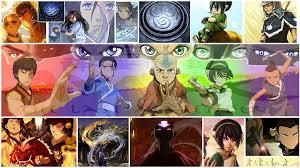 Avatar The Last Airbender Map Avatar Gaang Avatar The Last Airbender Wallpaper 31356586