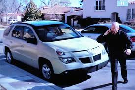 pontiac aztek pontiac aztec car review honest john