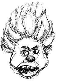 ten best christmas monsters 10 u2013 heat miser and snow miser