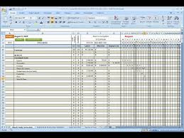 commercial construction budget template free estimate template