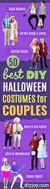 50 best diy halloween costumes for couples college parties