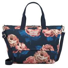 small travel bags images Cath kidston expandable travel bag beaumont rose magpie poundbury jpg