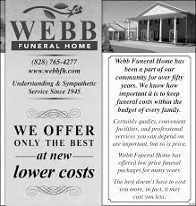 funeral cost certainly quality convenient facilities and professional services