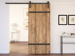 Barn Door For Sale by August Grove Celeste 1 Panel Interior Barn Door U0026 Reviews Wayfair