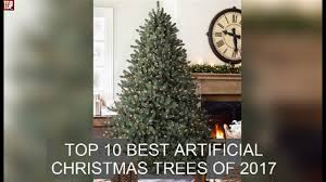 top 10 best artificial trees of 2017