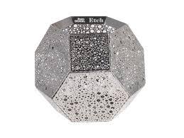 buy the tom dixon etch tea light holder at nest co uk