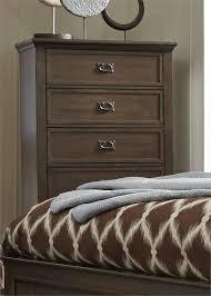berkley heights panel upholstered bed 6 piece bedroom set in