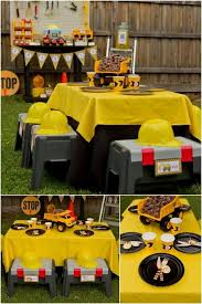 birthday party ideas for boys 2nd boy birthday party themes boys birthday party ideas construction