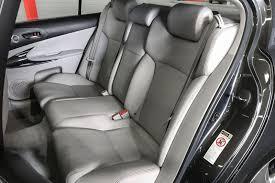 lexus gs rear seat fold 2008 lexus gs 350 city ca m sport motors